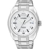 watch multifunction man Citizen Eco-Drive BM6900-58B