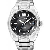 watch multifunction man Citizen Eco-Drive BM6900-58E