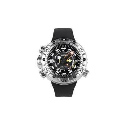 watch multifunction man Citizen Eco-Drive BN2021-03E