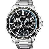 watch multifunction man Citizen Eco-Drive BU2040-56E