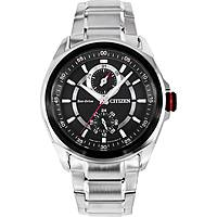 watch multifunction man Citizen Eco-Drive BU3004-54E
