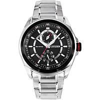 watch multifunction man Citizen Eco-Drive BU3004-54E