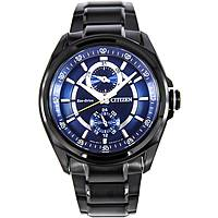 watch multifunction man Citizen Eco-Drive BU3005-51L