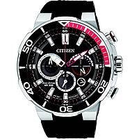 watch multifunction man Citizen Marine Sport CA4250-03E