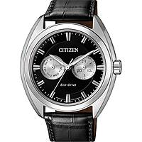 watch multifunction man Citizen Style BU4011-29E