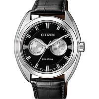 watch multifunction man Citizen Style BU4011-29E