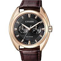 watch multifunction man Citizen Style BU4018-11H