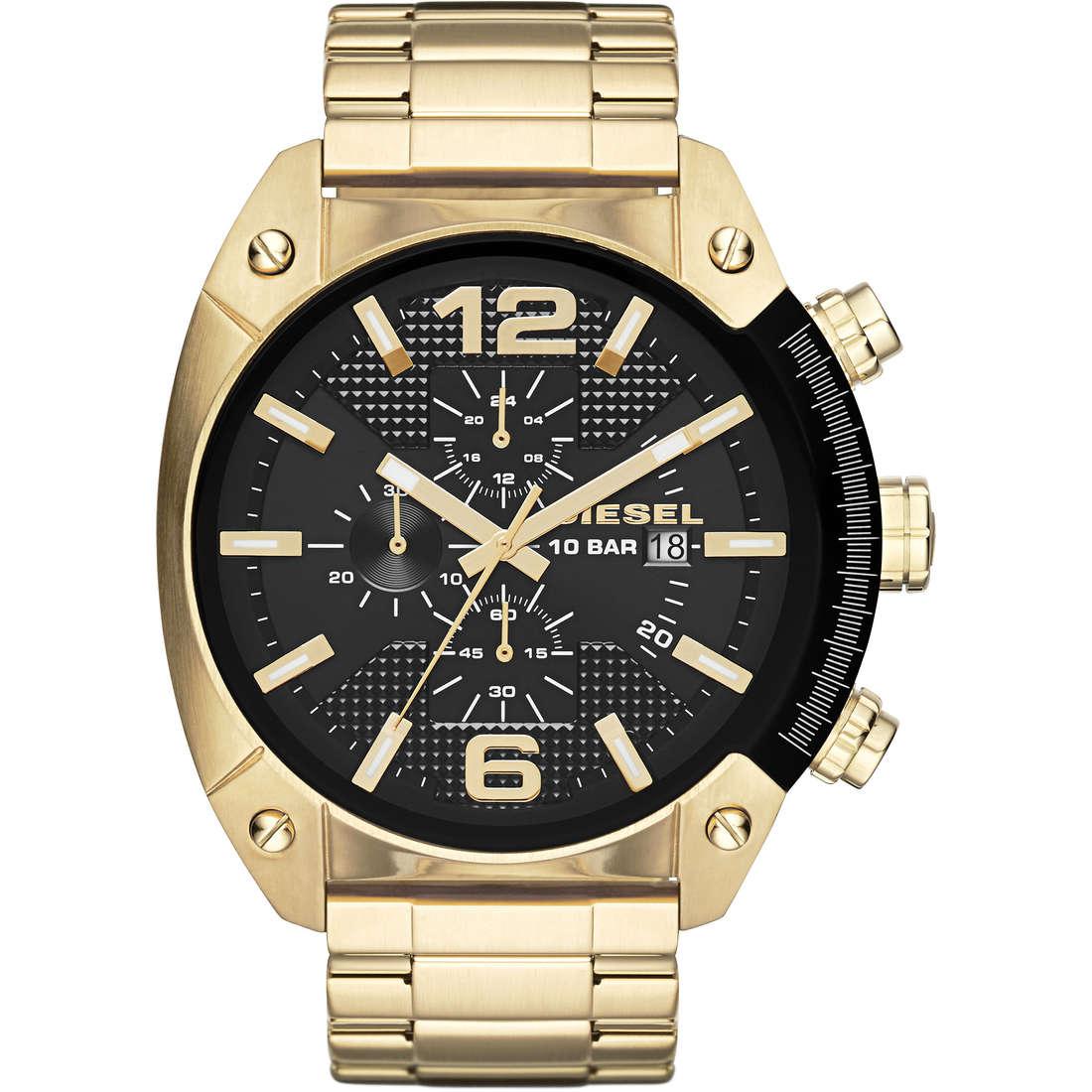 watch multifunction man Diesel DZ4342