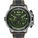 watch multifunction man Diesel DZ4407