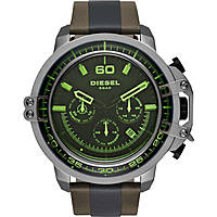 watch multifunction man Diesel DZ4407