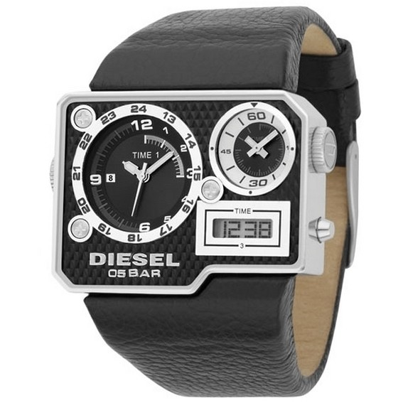 watch multifunction man Diesel DZ7101