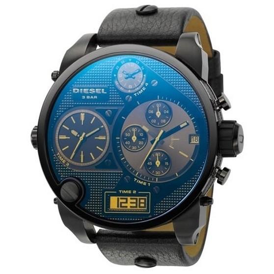 watch multifunction man Diesel DZ7127