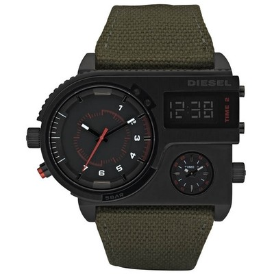 watch multifunction man Diesel DZ7206