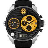 watch multifunction man Diesel DZ7234