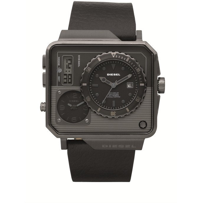 watch multifunction man Diesel DZ7241