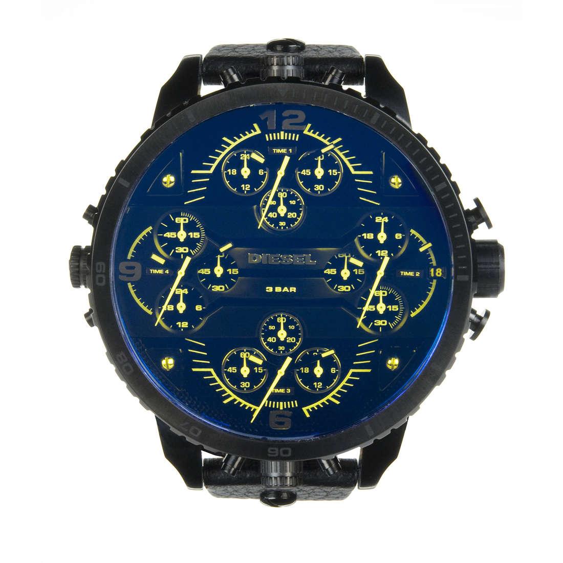 watch multifunction man Diesel DZ7262