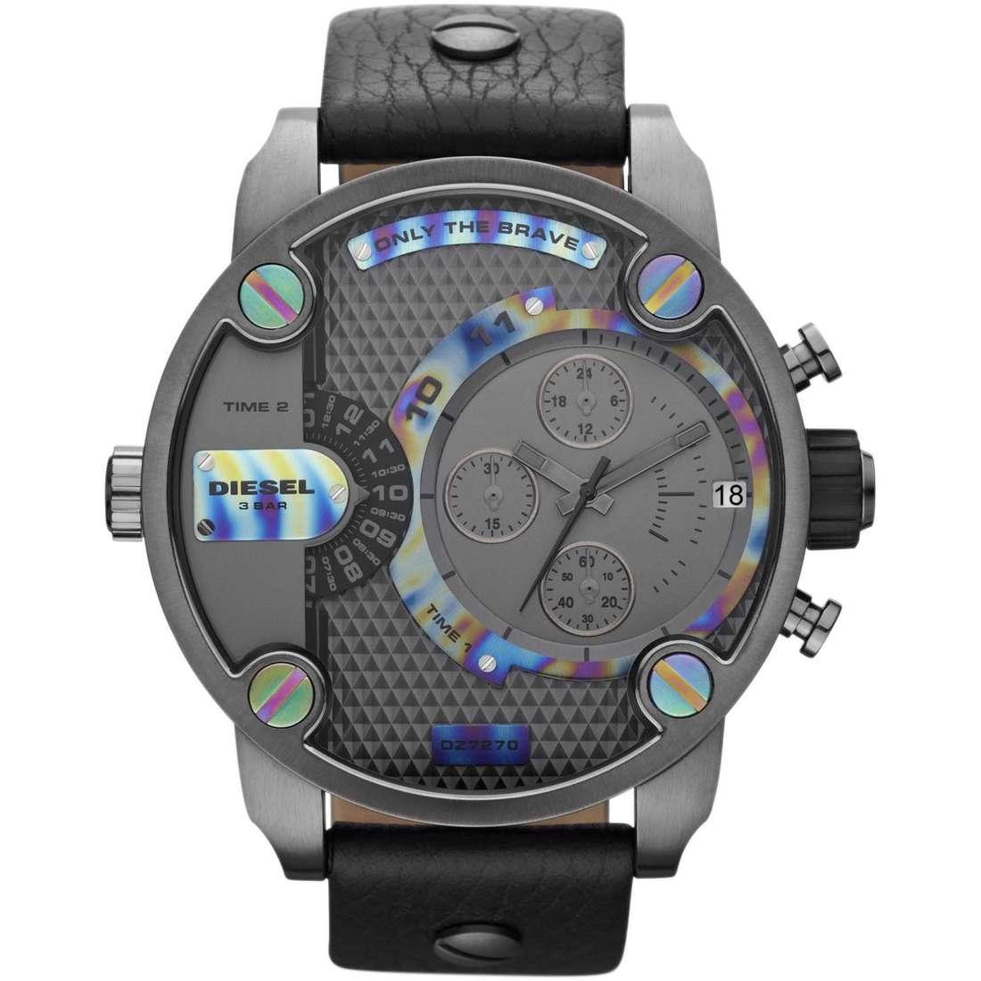 watch multifunction man Diesel DZ7270