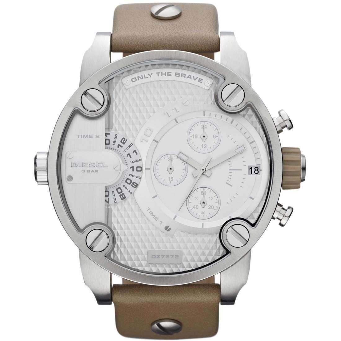 watch multifunction man Diesel DZ7272