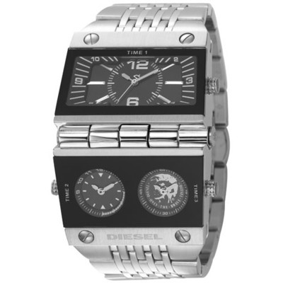 watch multifunction man Diesel DZ9043