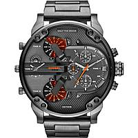 watch multifunction man Diesel Mr. Daddy 2.0 DZ7315