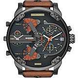 watch multifunction man Diesel Mr. Daddy 2.0 DZ7332