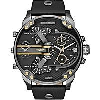 watch multifunction man Diesel Mr. Daddy 2.0 DZ7348