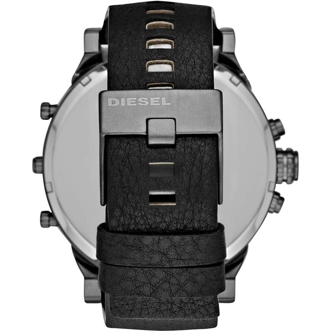 watch multifunction man Diesel Mr. Daddy 2.0 DZ7348