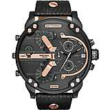 watch multifunction man Diesel Mr. Daddy 2.0 DZ7350