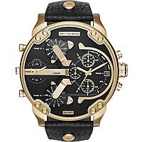 watch multifunction man Diesel Mr. Daddy 2.0 DZ7371