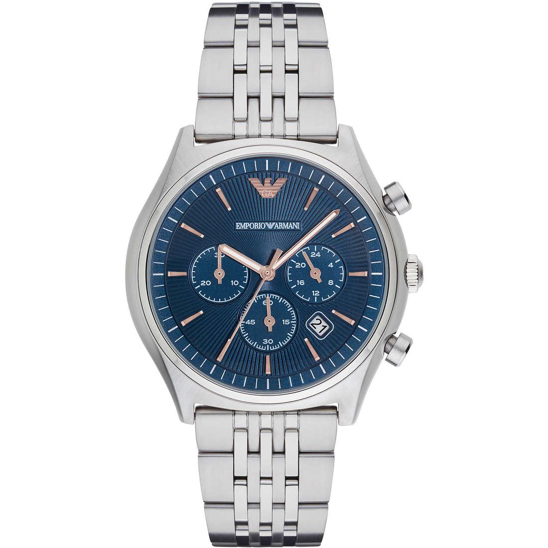 watch multifunction man Emporio Armani AR1974
