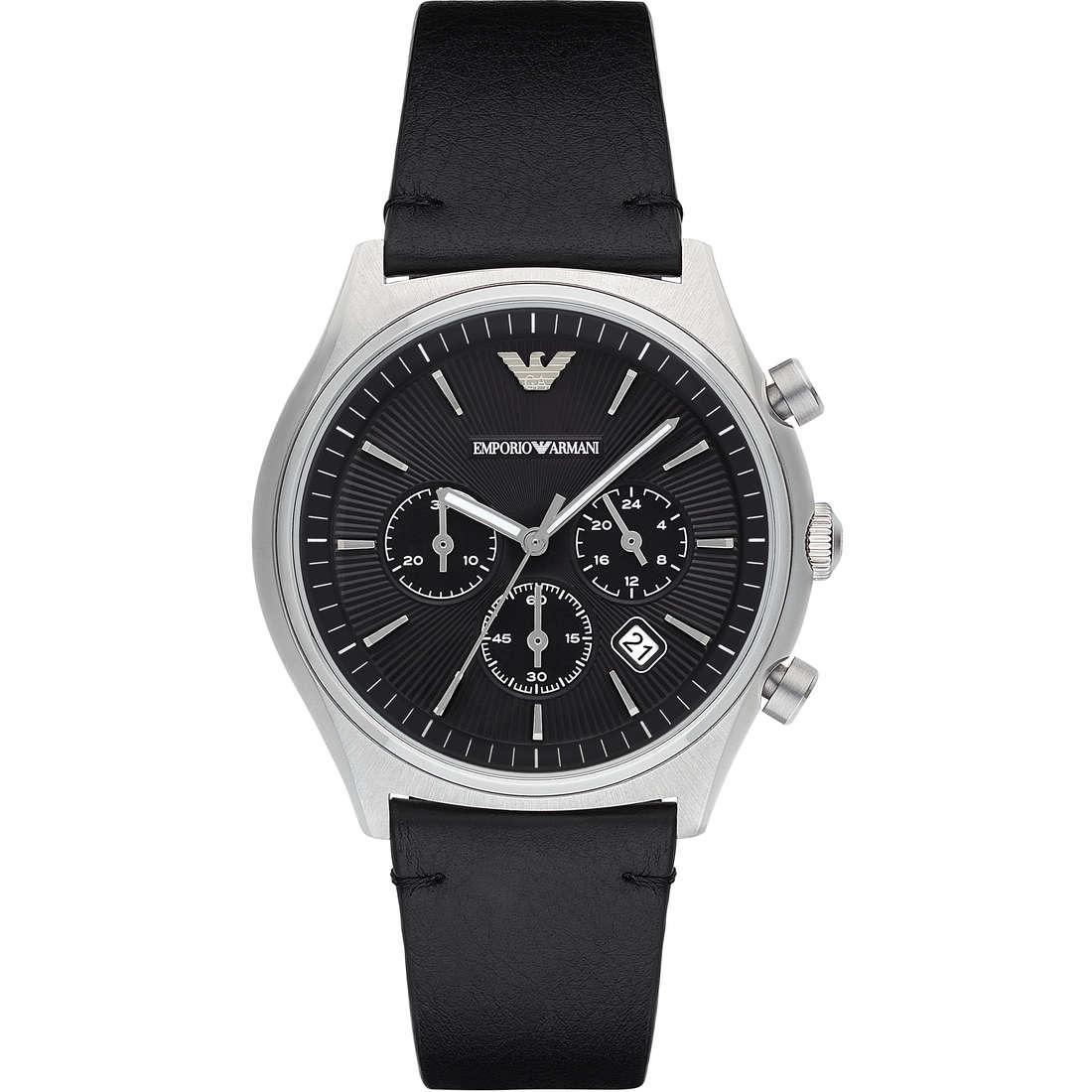 watch multifunction man Emporio Armani AR1975