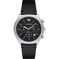 watch multifunction man Emporio Armani AR1975