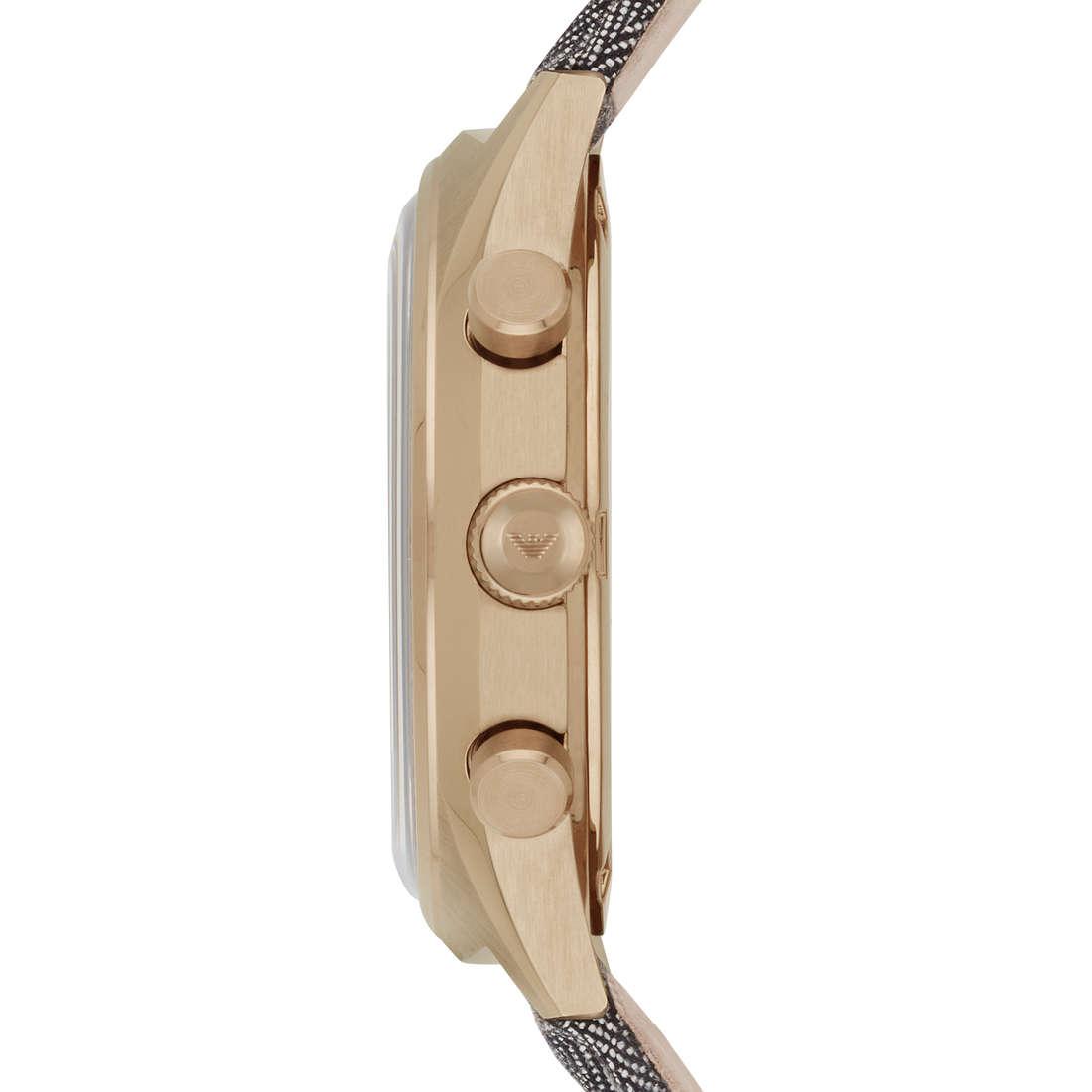 watch multifunction man Emporio Armani AR1976