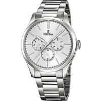 watch multifunction man Festina Boyfriend F16810/1