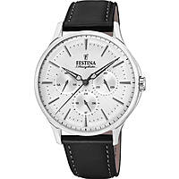 watch multifunction man Festina Multifuncion F16991/2