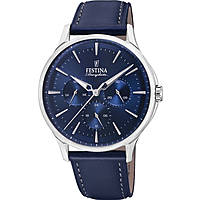 watch multifunction man Festina Multifuncion F16991/3