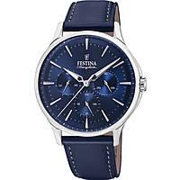 watch multifunction man Festina Multifuncion F16991/3