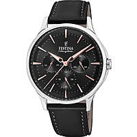watch multifunction man Festina Multifuncion F16991/4
