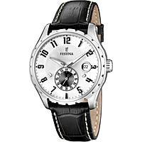 watch multifunction man Festina Retro F16486/1