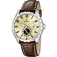 watch multifunction man Festina Retro F16486/2