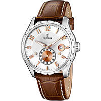 watch multifunction man Festina Retro F16486/3