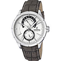 watch multifunction man Festina Retro F16573/2