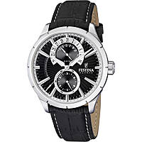 watch multifunction man Festina Retro F16573/3