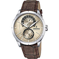 watch multifunction man Festina Retro F16573/9