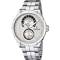 watch multifunction man Festina Retro F16632/1