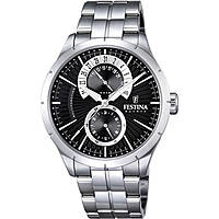 watch multifunction man Festina Retro F16632/3