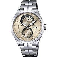 watch multifunction man Festina Retro F16632/9