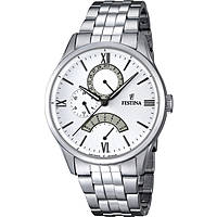 watch multifunction man Festina Retro F16822/1