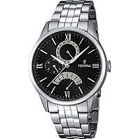 watch multifunction man Festina Retro F16822/2