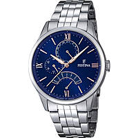 watch multifunction man Festina Retro F16822/3